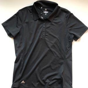 NWT Adidas dry wick golf / tennis polo
